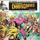 Cómics: EL HOMBRE ENMASCARADO. EDICION EN ESPAÑOL. Nº 24. COMICS-ART. 30 SEPTIEMBRE 1974. Lote 87397840