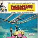 Cómics: EL HOMBRE ENMASCARADO. EDICION EN ESPAÑOL. Nº 25. COMICS-ART. 15 OCTUBRE 1974. Lote 87397924