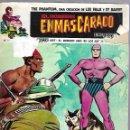 Cómics: EL HOMBRE ENMASCARADO. EDICION EN ESPAÑOL. Nº 27. COMICS-ART. 15 NOVIEMBRE 1974. Lote 87397996