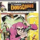 Cómics: EL HOMBRE ENMASCARADO. EDICION EN ESPAÑOL. Nº 28. COMICS-ART. 30 NOVIEMBRE 1974. Lote 87398024