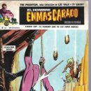 Cómics: EL HOMBRE ENMASCARADO. EDICION EN ESPAÑOL. Nº 33. COMICS-ART. 30 JUNIO 1974. Lote 87398336