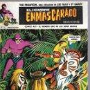 Cómics: EL HOMBRE ENMASCARADO. EDICION EN ESPAÑOL. Nº 36. COMICS-ART. 15 AGOSTO 1974. Lote 87398496