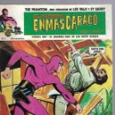 Cómics: EL HOMBRE ENMASCARADO. EDICION EN ESPAÑOL. Nº 37. COMICS-ART. 30 AGOSTO 1974. Lote 87398532