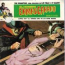 Cómics: EL HOMBRE ENMASCARADO. EDICION EN ESPAÑOL. Nº 21. COMICS-ART. 30 JULIO 1974. Lote 87398868
