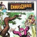 Cómics: EL HOMBRE ENMASCARADO. EDICION EN ESPAÑOL. Nº 20. COMICS-ART. 15 JULIO 1974. Lote 87399012
