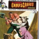 Cómics: EL HOMBRE ENMASCARADO. EDICION EN ESPAÑOL. Nº 5. COMICS-ART. 1974. Lote 87400108