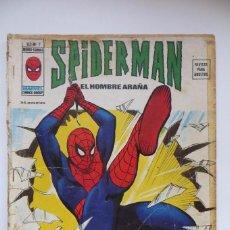 Cómics: SPIDERMAN Nº 7. VOL. 2 V.2. VERTICE. Lote 87420804