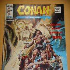 Cómics: CONAN VOL2, Nº 6 VÉRTICE 1974 VOLUMEN, VOL V2 V.2 MARVEL MUNDICOMICS ERCOM. Lote 87471936