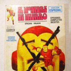 Cómics: LOS VENGADORES-Nº25-EDICIONES VERTICE-TACO-V.1. Lote 87526448