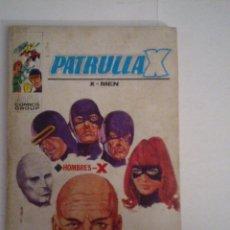 Cómics: PATRULLA X - VERTICE - VOLUMEN 1 - COMPLETA - BUEN ESTADO -CJ 11 - GORBAUD. Lote 87560884
