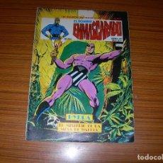 Cómics: EL HOMBRE ENMASCARADO V.2 Nº 43 EDITA VERTICE . Lote 87850528