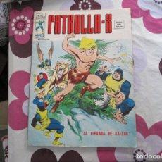Cómics: PATRULLA X V 3 Nº 5. Lote 87862048