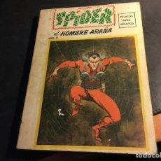 Cómics: SPIDER VOL 6 EDICION ESPECIAL EXTRA TACO (ED. VERTICE) (COIB181). Lote 88191496