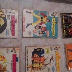 Cómics: VÉRTICE VENGADORES VOL. 1, 52 NÚMEROS.. Lote 88831448