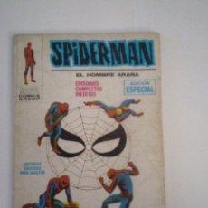 Cómics: SPIDERMAN - VERTICE - VOLUMEN 1 - NUMERO 12 - BUEN ESTADO - CJ 76 - GORBAUD. Lote 88875432