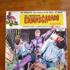 Comics: THE PHANTOM = EL HOMBRE ENMASCARADO. Nº 14. Lote 89141532