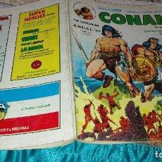Cómics: CONAN ANUAL 80. Lote 89281720
