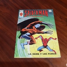 Cómics: SPIDERMAN 42 VOL 3 EXCELENTE ESTADO VERTICE. Lote 89362084