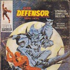 Comics: COMIC COLECCION DAN DEFENSOR Nº 34. Lote 89370440