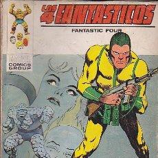 Cómics: COMIC COLECCION LOS 4 FANTASTICOS Nº 50. Lote 89370492