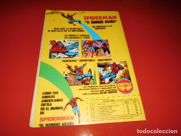 Cómics: Los 4 Fantasticos - mundi comics vol. 3 nº 24 - Vertice - Foto 2 - 89676464