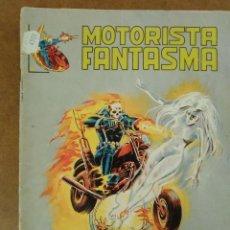 Cómics: MOTORISTA FANTASMA Nº 6 SURCO - VERTICE - C04. Lote 89692616