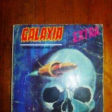 Cómics: GALAXIA. NÚM. 2 : PIRATA DEL ESPACIO . Lote 89736128
