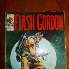 Cómics: FLASH GORDON. VOL. 1 ; NÚM. 8. [COMICS-ART]. Lote 89809756