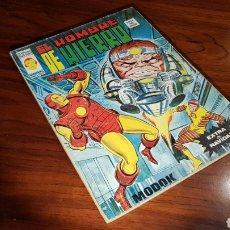 Comics - HOMBRE DE HIERRO EXTRA NAVIDAD BUEN ESTADO VERTICE - 90749097
