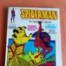 Cómics: SPIDERMAN N-27. Lote 90957470