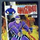 Cómics: EL HOMBRE ENMASCARADO VOL 2 Nº 5 COMICS ART VÉRTICE 1979 EL HECHICERO LOS BUITRES. Lote 90961680