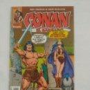 Cómics: CONAN EL BARBARO. Nº 91. FANTASIA HEROICA. ROY THOMAS. JOHN BUSCEMA. TDKC4. Lote 90965885