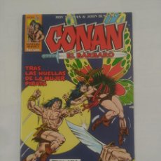 Cómics: CONAN EL BARBARO. Nº 62. FANTASIA HEROICA. ROY THOMAS. JOHN BUSCEMA. TDKC4. Lote 90966705