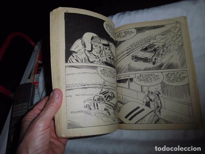 Cómics: METEORO.CIRCULO DE FUEGO.-Nº 6 - ED. VERTICE - 1972 - Foto 5 - 91011695