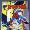 Cómics: SPIDERMAN EL HOMBRE ARAÑA VOL 3 Nº 63 VÉRTICE 1979. Lote 91071665