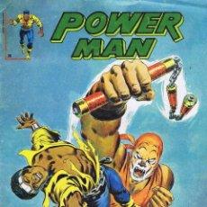 Cómics: POWER MAN 3. Lote 91539525