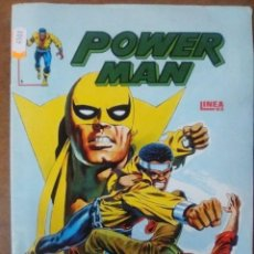 Cómics: POWER MAN COMPLETA 1 A 10 SURCO - VERTICE - BUEN ESTADO. Lote 91570930