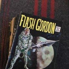 Cómics: FLASH GORDON VÉRTICE VOLÚMEN 1 CASI COMPLETA - VER DESCRIPCIÓN. Lote 91576030