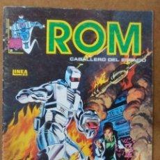 Cómics: ROM Nº 2 SURCO - VERTICE . Lote 91583095