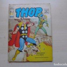 Cómics: THOR VOLUMEN 2. Lote 91761565