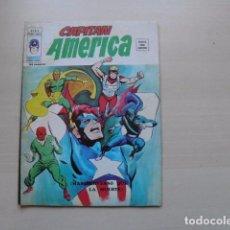 Cómics: CAPITAN AMERICA VOLUMEN 3.. Lote 91761925