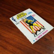Cómics: CORONEL FURIA 6 MUY BUEN ESTADO TACO VERTICE. Lote 91994508