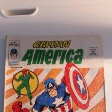 Cómics: CAPITAN AMERIDCA V 3 Nº 1 SURGE EL CAPITAN AMERICA. Lote 92136075