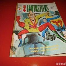 Cómics: LOS 4 FANTASTICOS V.2 Nº 27 MUNDI-COMICS - VERTICE. Lote 92424375
