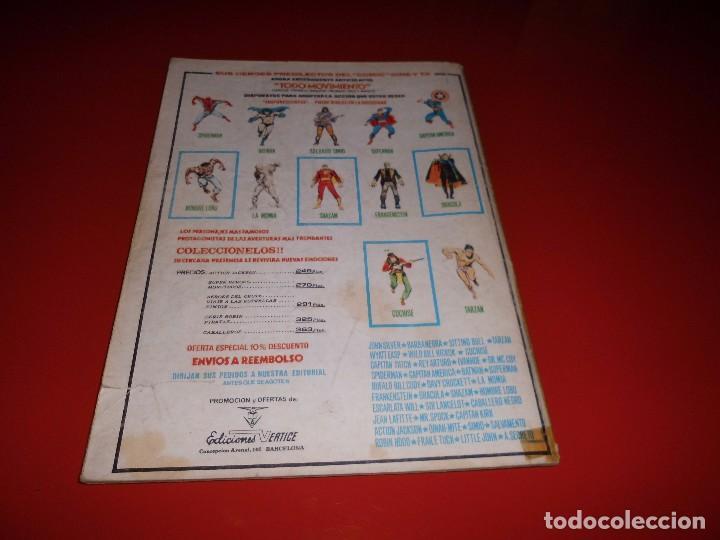 Cómics: Los 4 Fantasticos v.2 nº 27 mundi-comics - Vertice - Foto 3 - 92424375