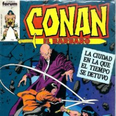 Cómics: VE15- CONAN EL BARBARO Nº 36. Lote 92740400