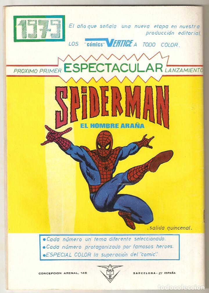 Cómics: CONAN EL BARBARO VOL2 Nº 30 40 PTS 1979 ¡El Regreso de Amra! - VERTICE - - Foto 2 - 92743865
