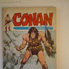 Cómics: CONAN EL BARBARO - VERTICE - VOLUMEN 1 - NUMERO 11 - CJ 76 - GORBAUD. Lote 92747625