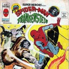 Cómics: SUPER HÉROES VOL.2 Nº 29 - VÉRTICE. Lote 92986135