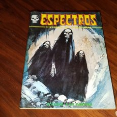 Cómics: ESPECTROS 19 EXCELENTE ESTADO VERTICE. Lote 93212164